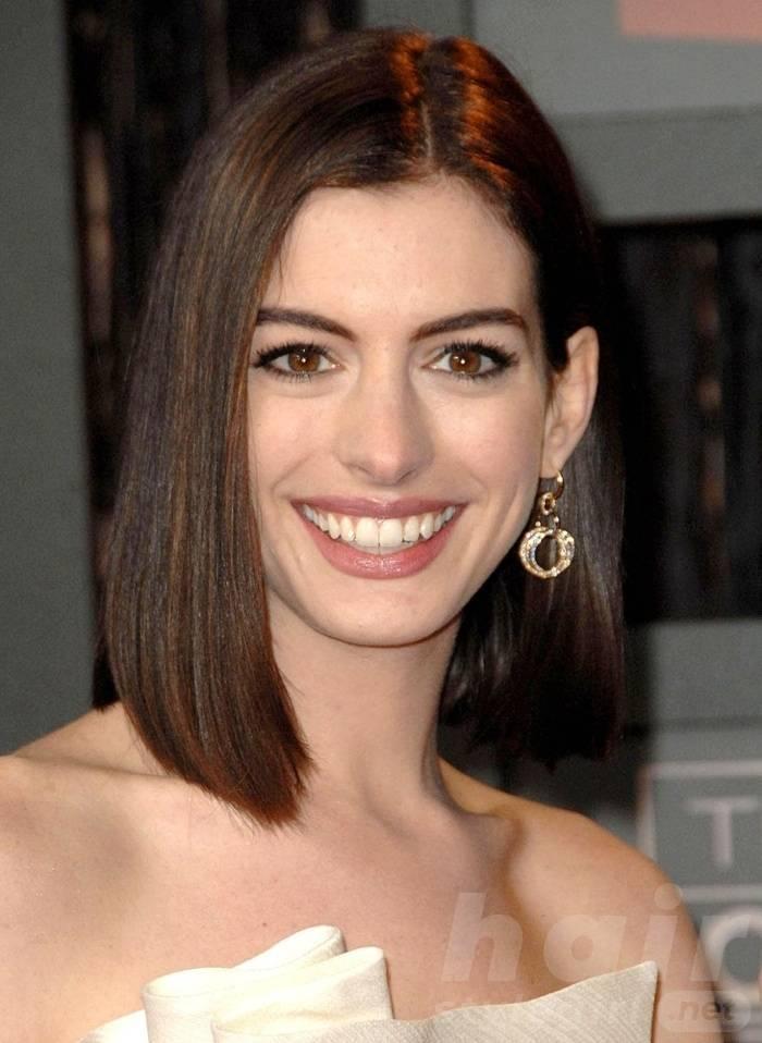 Anne Hathaway Haircut (2)