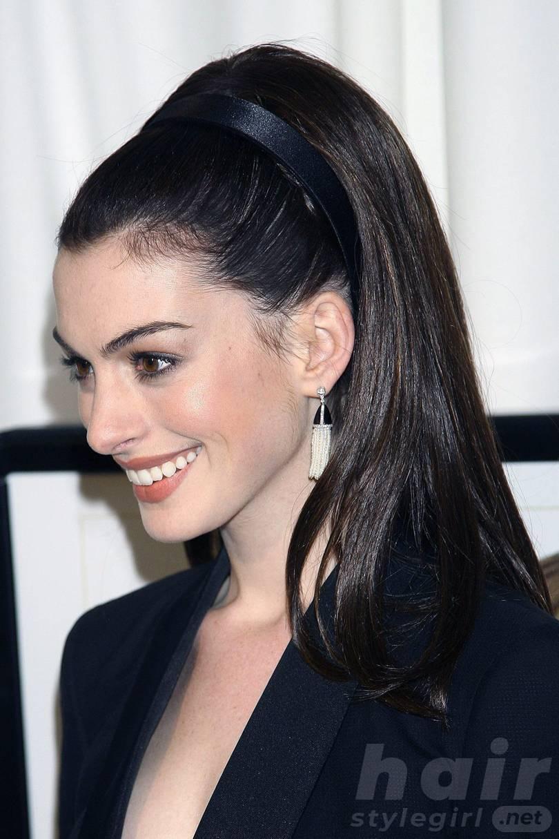 Anne Hathaway Haircut (29)