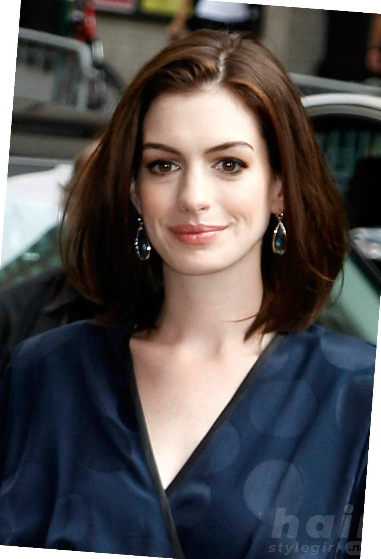 Anne Hathaway Haircut (5)