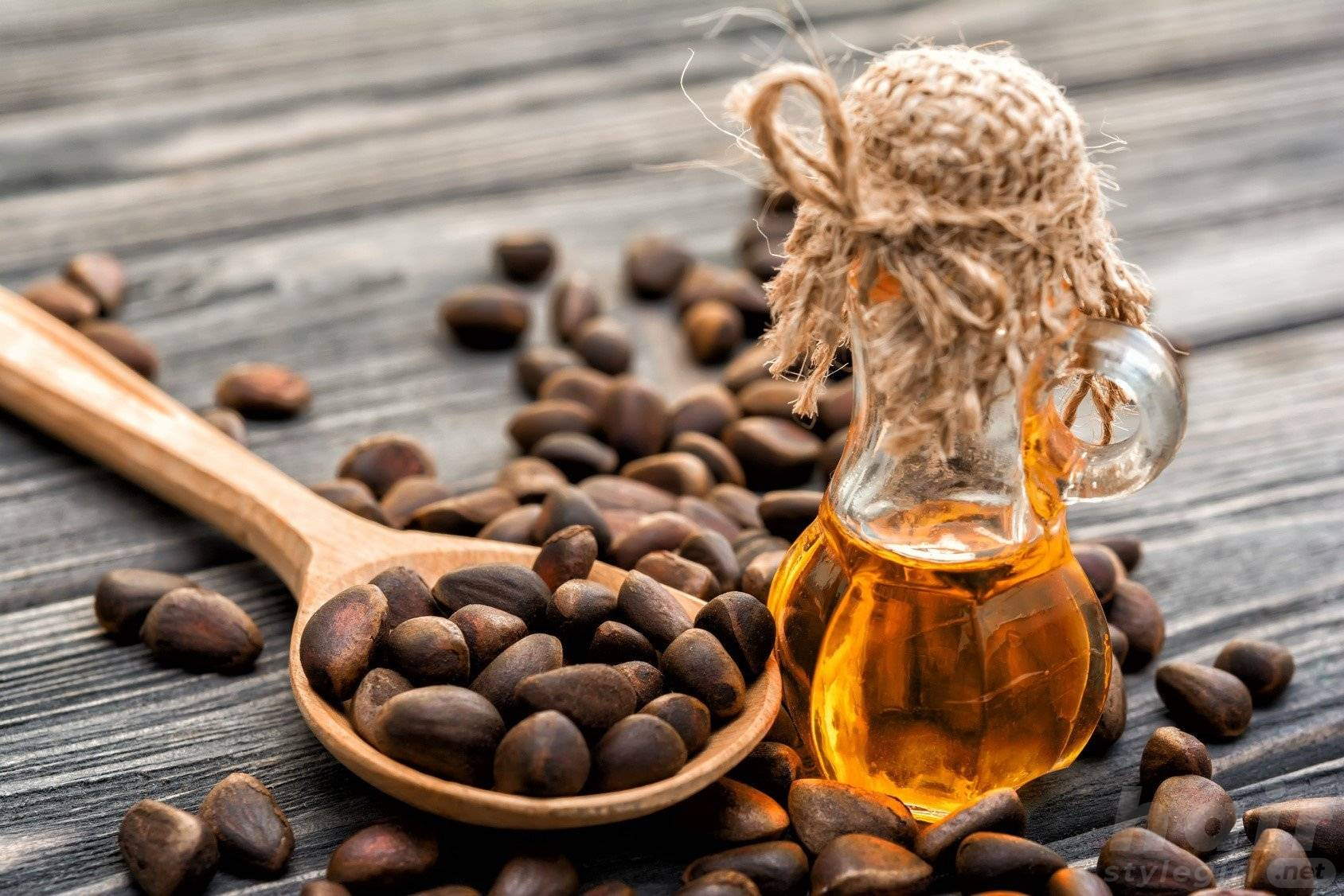 Cedarwood Oil for Hair Growth