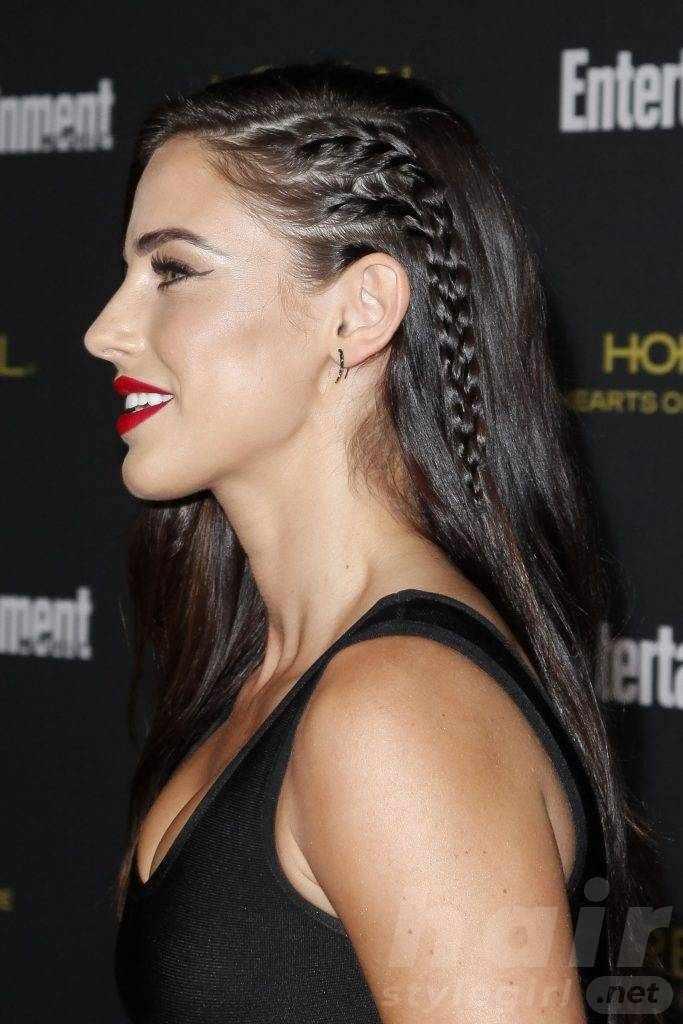 Braided Hairstyles For Long Hair To Look Awesome Hair Style
