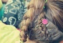 Easy Hairstyles With Braids for School