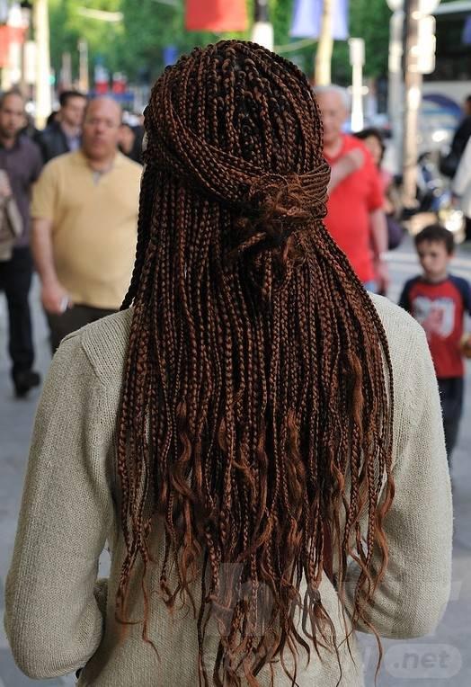 Ingenious Braiding Hairstyles - Trendy Braids 2014