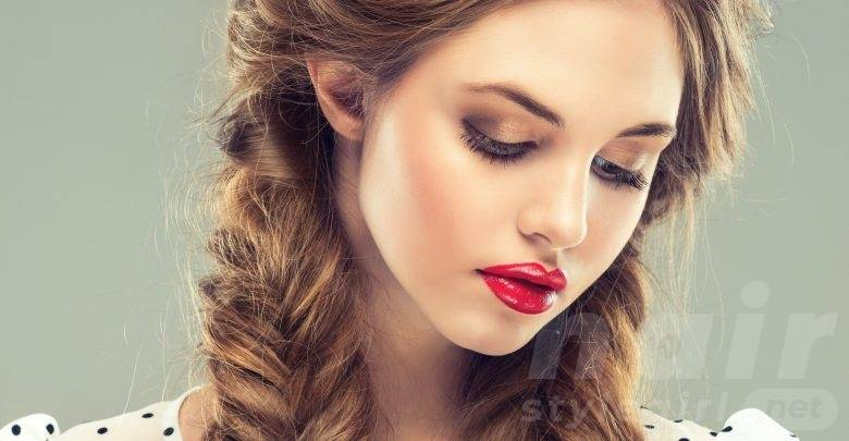 Cute and Elegant Braided Hairstyles for Women