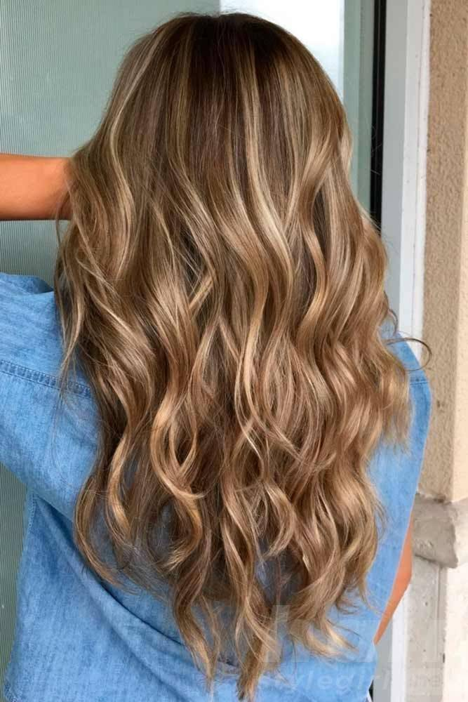 Dirty Blonde Hair Ideas for Women to Look Attractive ...