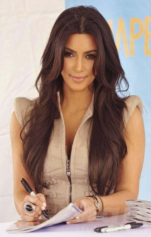Brown Long Hair for Women