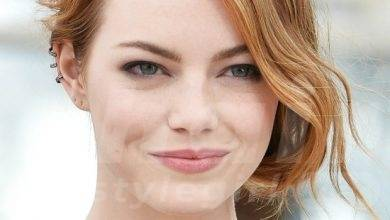 Glamorous Emma Stone Hairstyles for You Inspiration