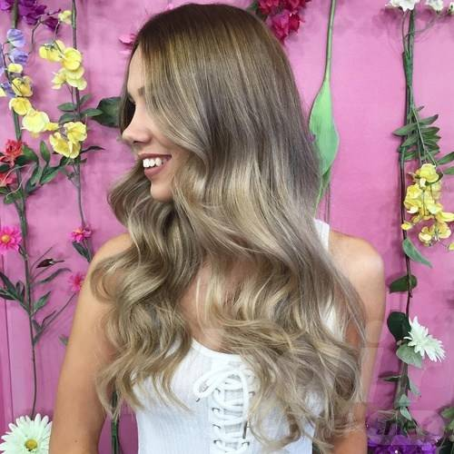 40 Gorgeous Ways for You to Rock Blonde and Sliver Hair