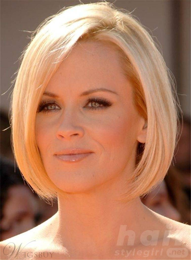 Hairstyles For Women Over 50 With Round Faces Hair Style