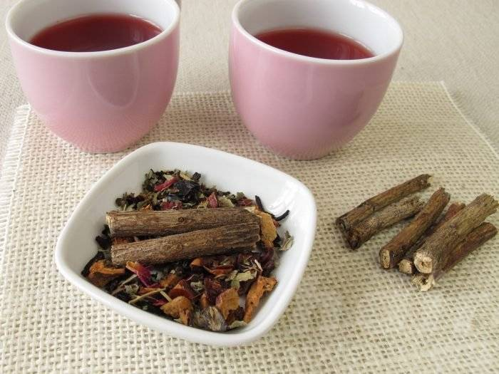 Licorice Root for Hair