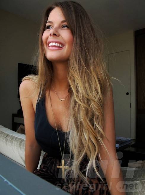 ombre-hair-color-ideas-tumblr