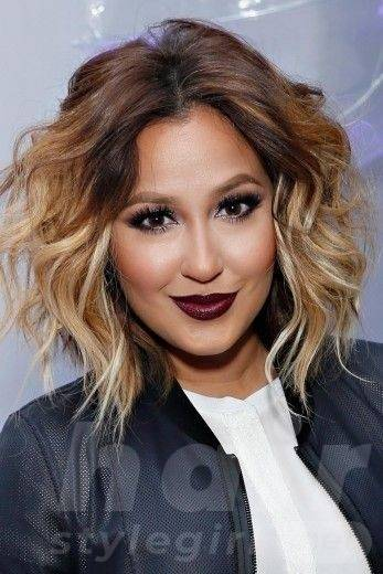 short-ombre-hair-color