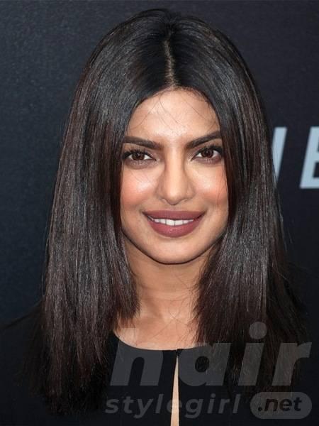 priyanka-chopra-long-straight-bob-hairstyle