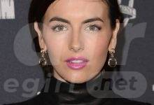 Camilla Belle Hairstyles
