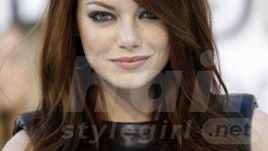 Most Beautiful and Adorable Celebrity Hairstyles