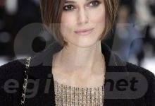 Keira Knightley Hair Inverted Bob Hairstyle