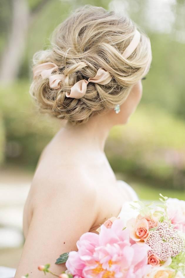 wedding-hair-with-ribbon