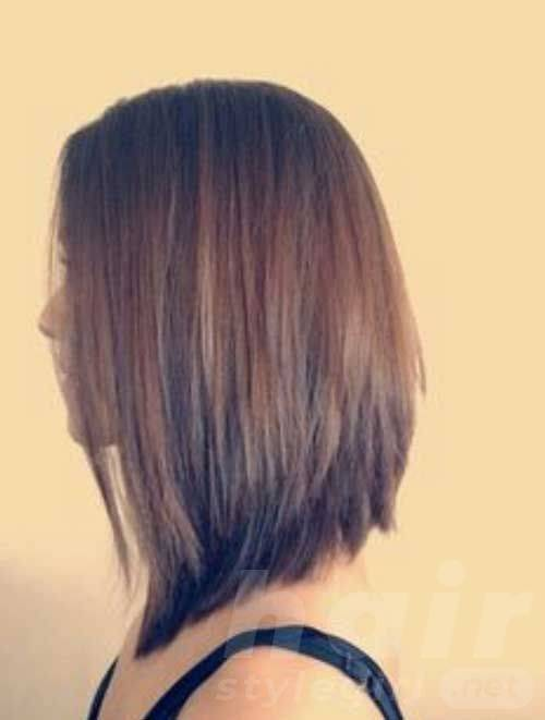Most Hottest And Sexiest Long Bob Haircuts Hair Style