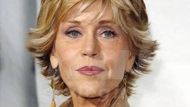 Most Stylish and Charming Jane Fonda Hairstyles