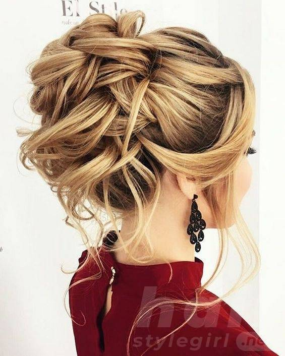 Most Stylish Wedding Hairstyles For Long Hair Hair Style