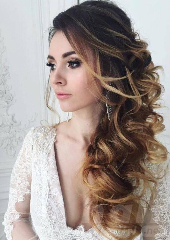 long-wavy-bridal-hairstyle