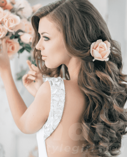 soft-waves-with-floral-pin