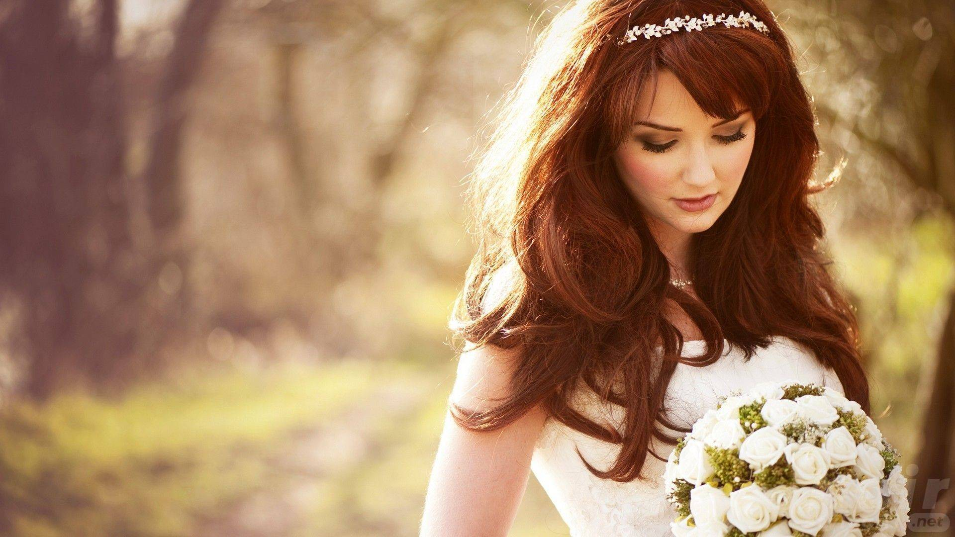 Most Stylish Wedding Hairstyles For Long Hair | Hair Style