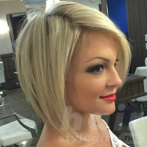 Most Superlative Medium Bob Hairstyles for Fabulous Look | Hair Style