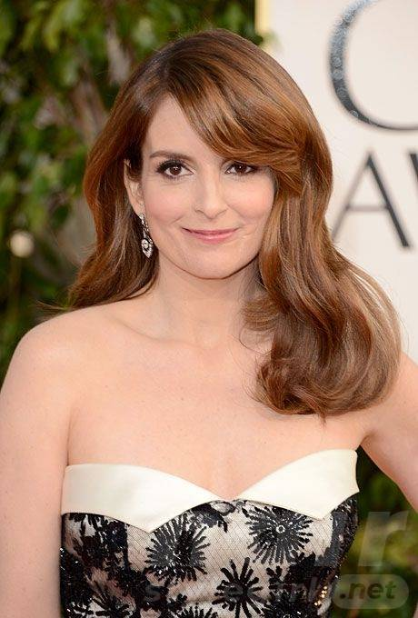 Side Swept Long Hair with Glamorous Waves